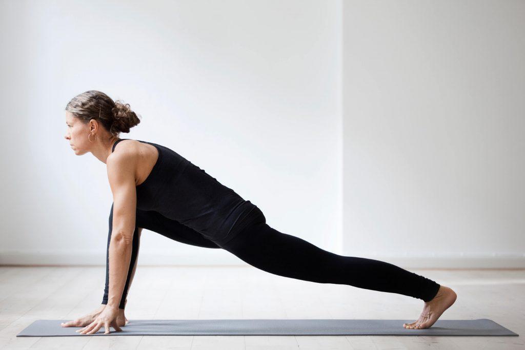 Prana Yoga Shalas yogalæreruddannelse