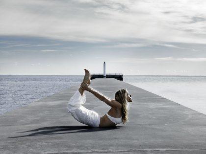 Yogauddannelsen hos Yogaliving