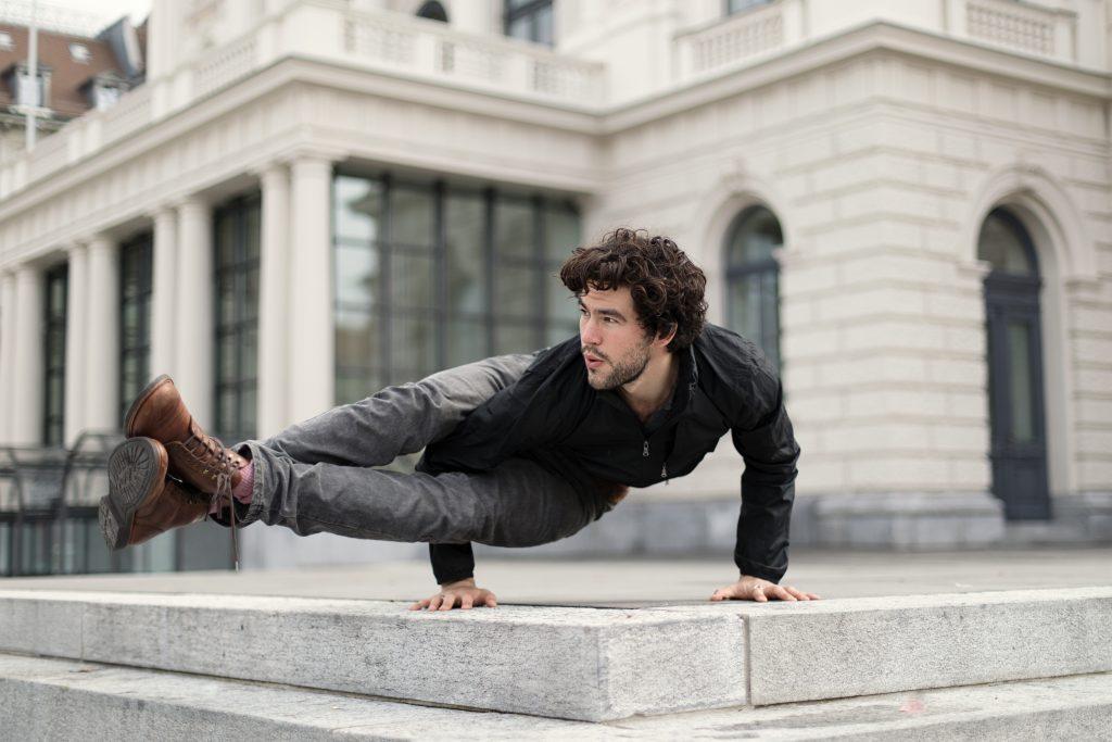 Yoga er ét sprog – og så alligevel…
