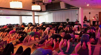Yoga – ego – okay?