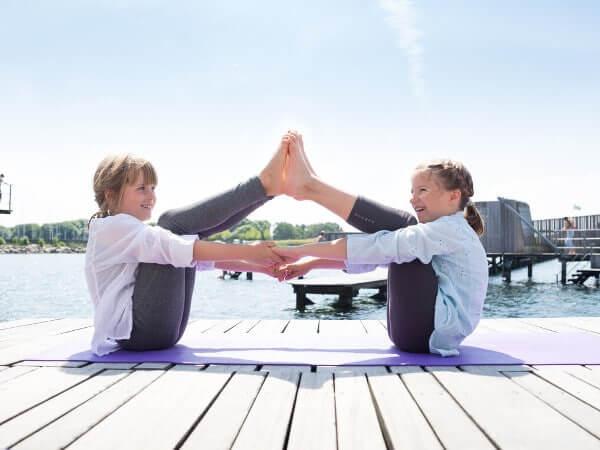 LilleYogahus/Little Yoga House - Bliv børneyogalærere