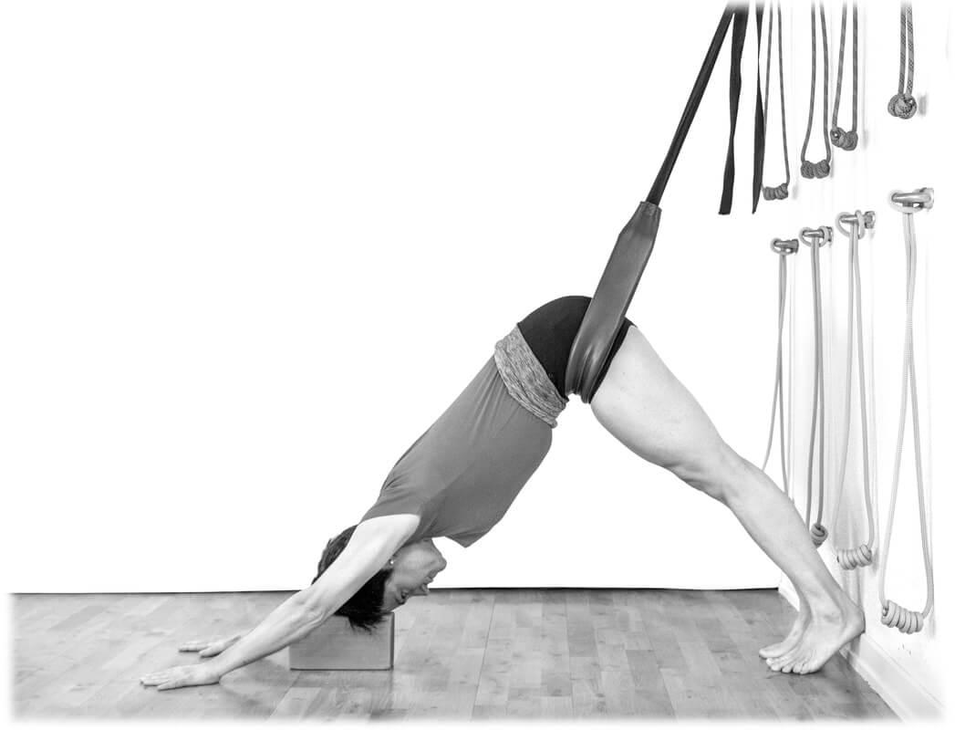 Yogalæreruddannelse hos Ananda Yogaskolen i Silkeborg