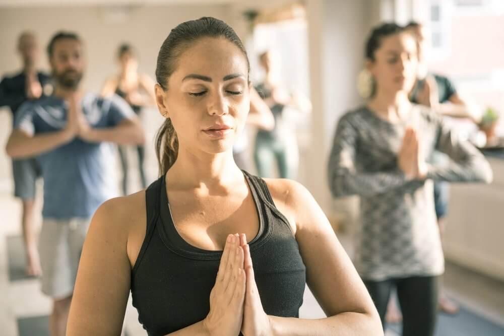 Yogastudie Nørrebro