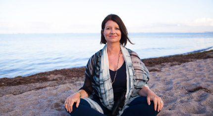 Yogalæreruddannelse hos Anne Goncalves Yoga