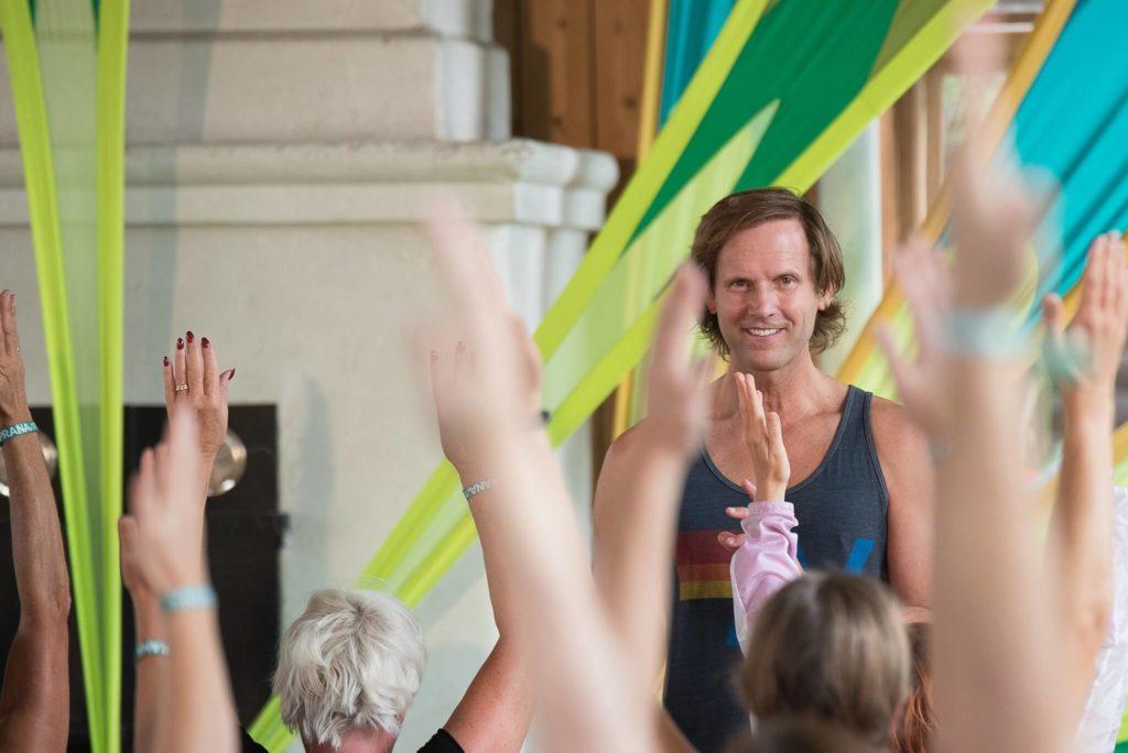 Yoga Games i København