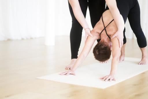 Yogalærer fra hjertet